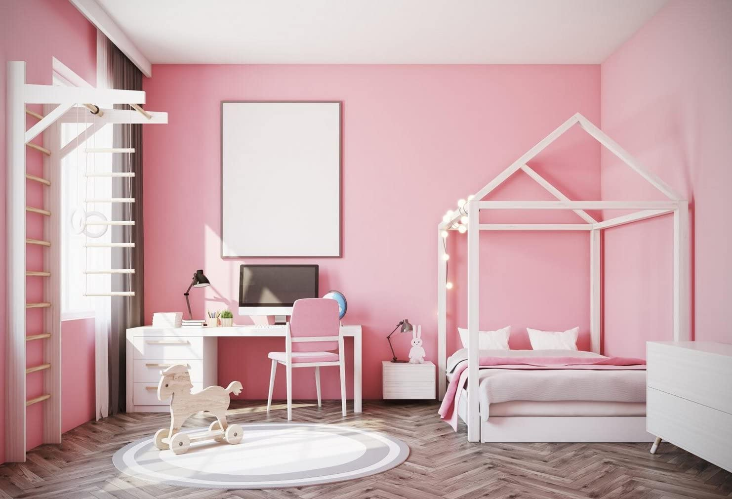 décoration de la chambre pour enfant